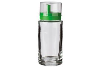Glas-Dosierflasche