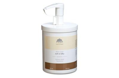 Body Cream Soft & Silky
