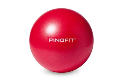 PINOFIT Pilates Ball red