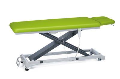 Elektrische Therapieliege PINO XPERT