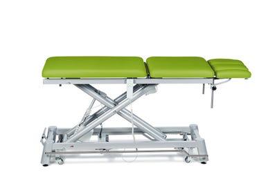 Elektrische Therapieliege PINOPRO