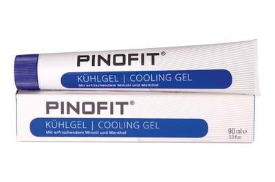PINOFIT Kühlgel 90 ml