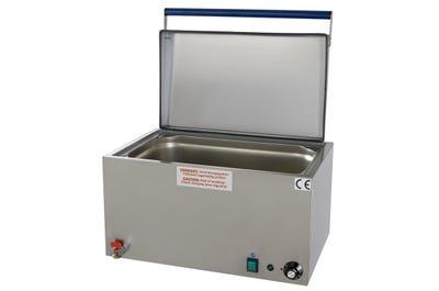 Wasserbad Aquatherm 30 thermostatisch